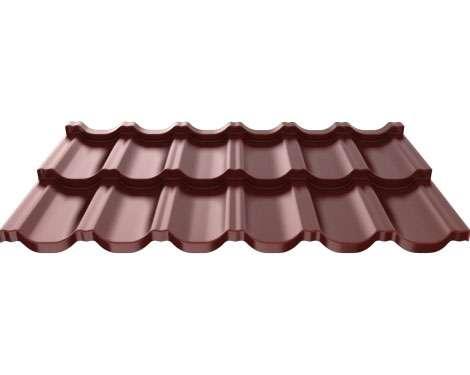 Realizace střechy Frýdek-Místek