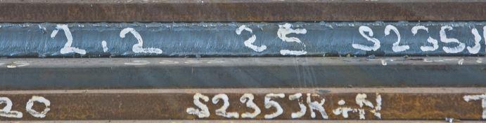Ocelové plechy, profily, nosiče, Pardubice