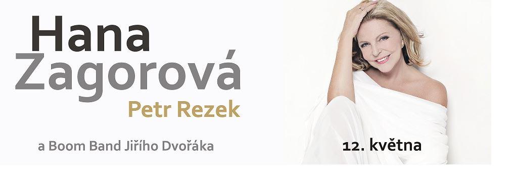 Hana Zagorová České Budějovice