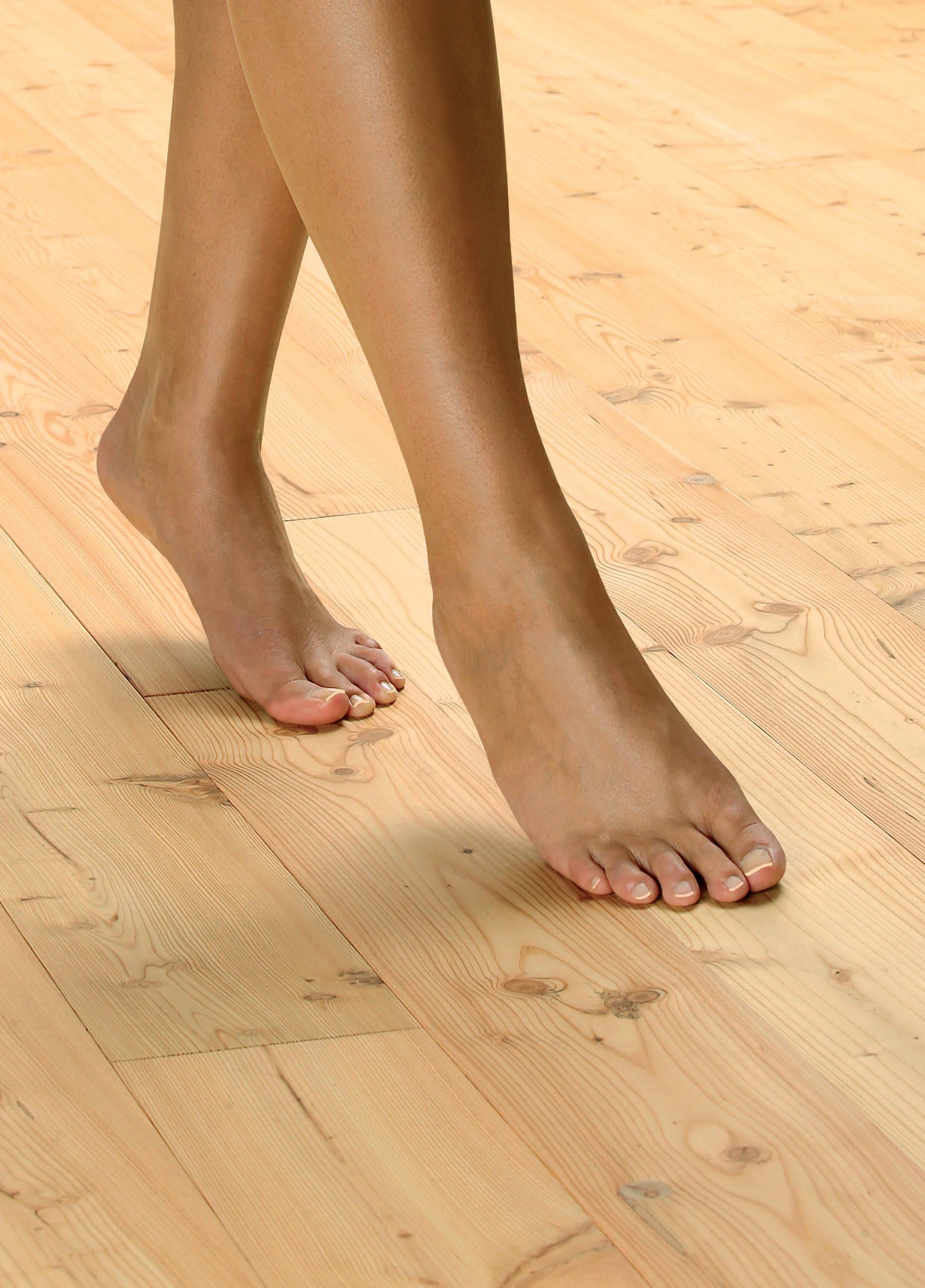 Boříme mýtus o podlahovém topení