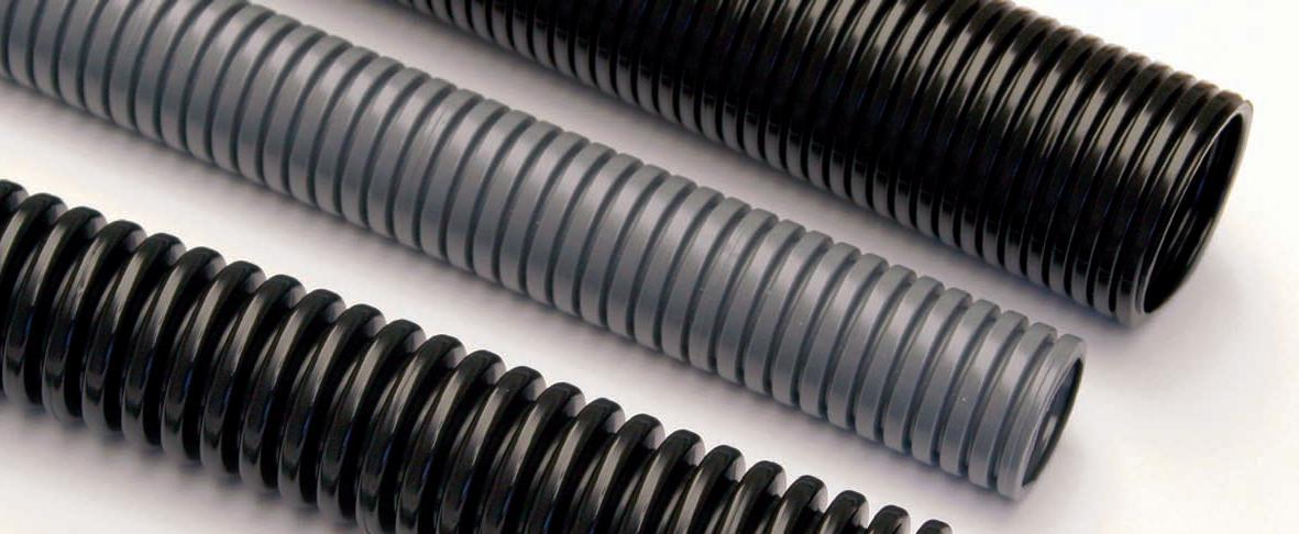 Ochranné plastové trubky, hadice a kabely od Uniwell CZ