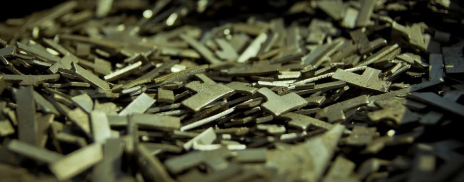 Výkup železného šrotu Opava