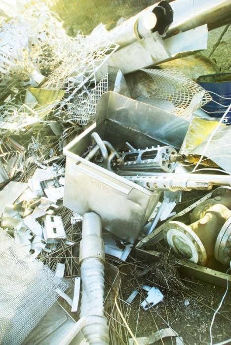 Výkup železného odpadu za nejlepší ceny Opava