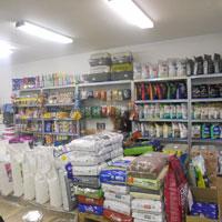 B.H.K.V. s.r.o. - velkoobchodní a maloobchodní prodej krmiv a krmných směsí