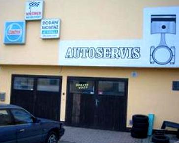 Autoservis Opava - příprava na STK, tuning, výměna autoskel