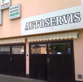Kompletní servis a veškeré opravy automobilů Opava