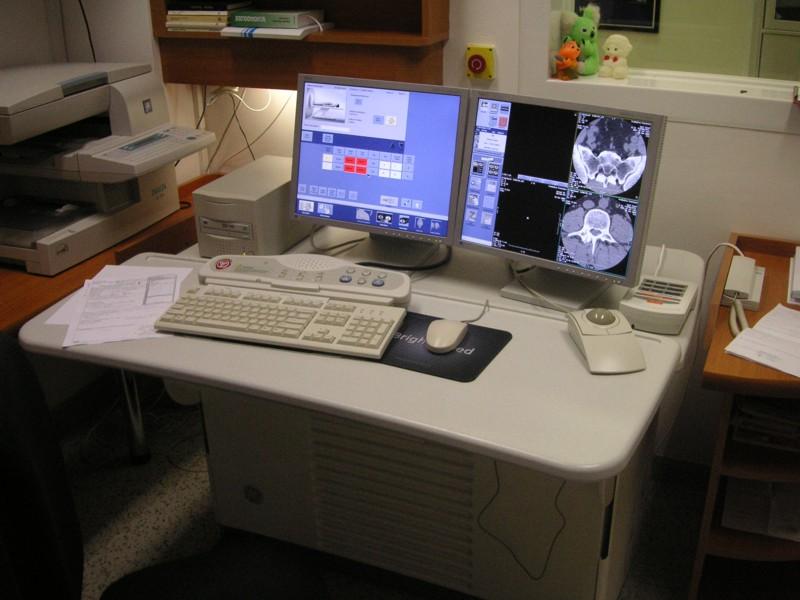 Mamologické screeningové centrum Prostějov