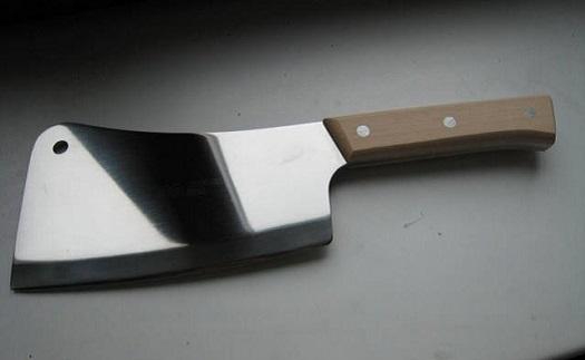 Nože a sekáčky na maso Opava