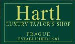 Pánské zakázkové krejčovství Praha 6 - Salon Hartl