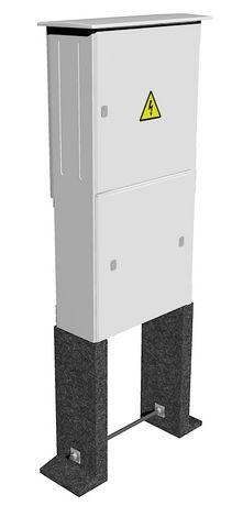 Elektroměrové rozvaděče pro přímé i nepřímé měření Rokycany | ELPLAST-KPZ