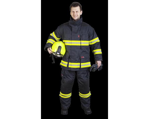 Zásahové obleky pro hasiče - eshop