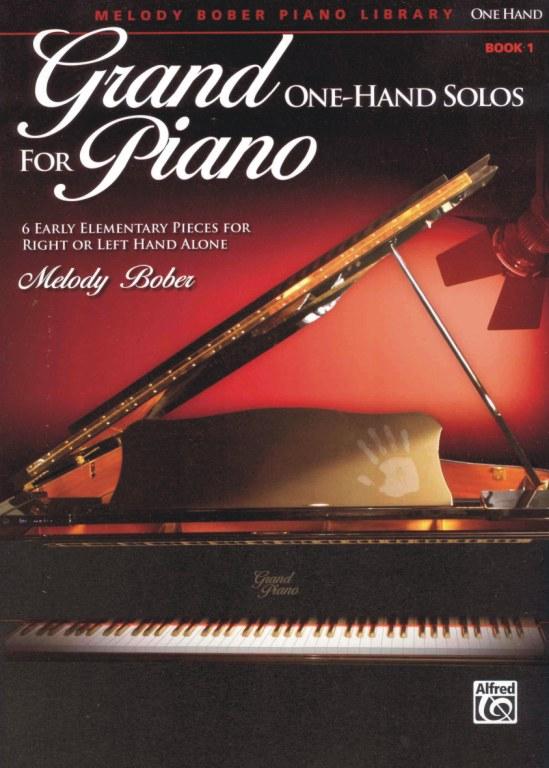 Noty na klavír různých žánrů - eshop