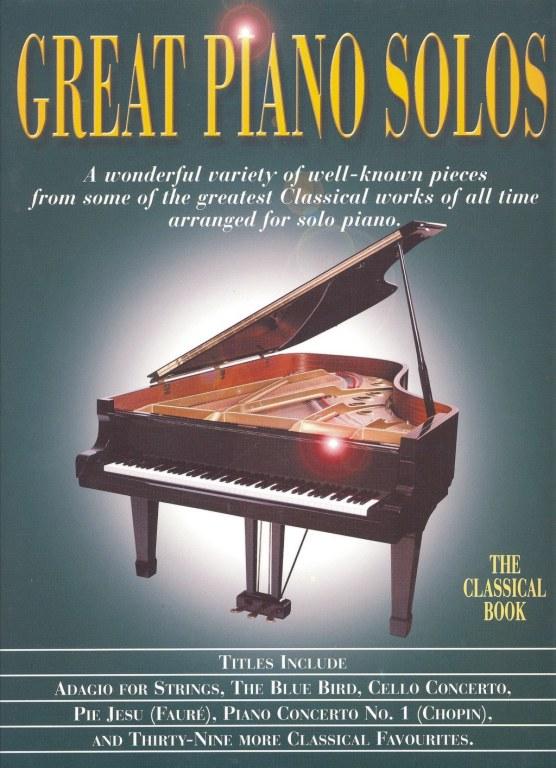 Eshop noty pro klavír a piano