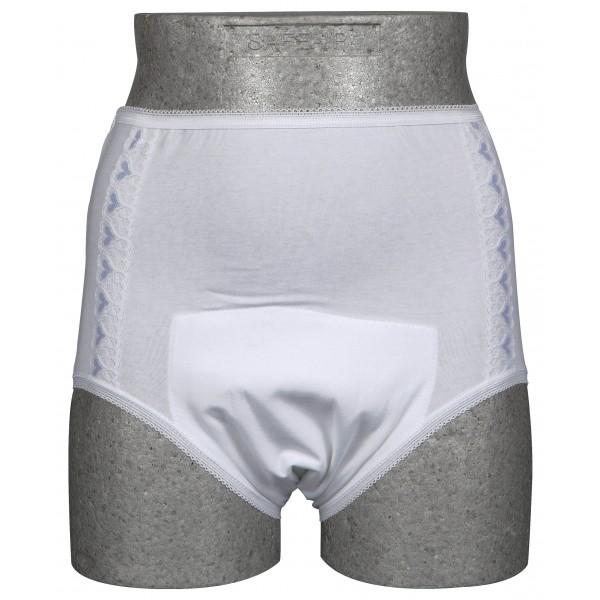 Inkontinenční pratelné spodní prádlo pro ženy Ostrava