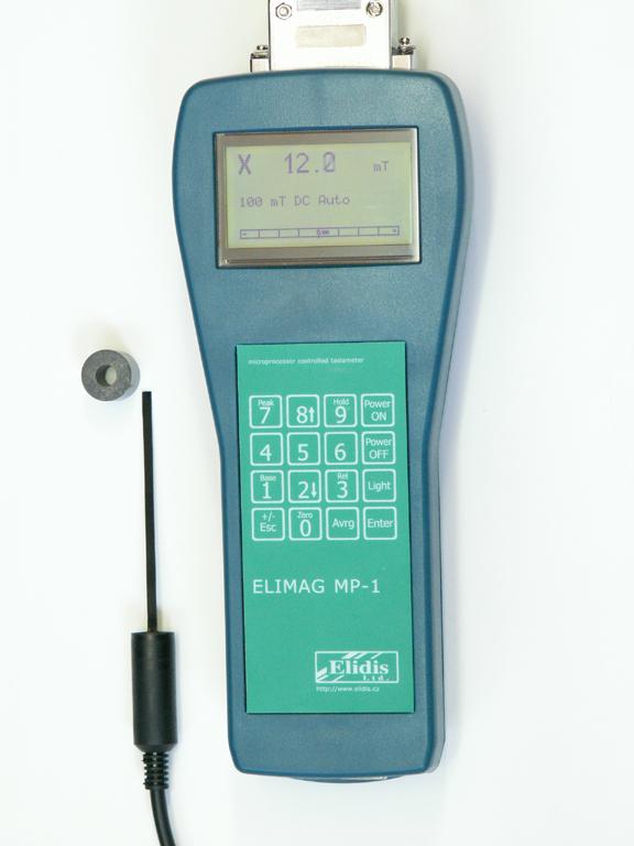 Teslametr Elimag MP-1
