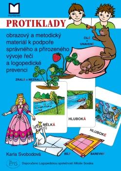 Logopedické učební a metodické pomůcky Ostrava