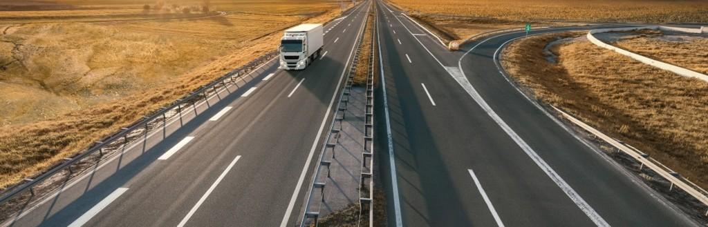 Mezinárodní přeprava kamiony Německo, Holandsko, Belgie, Španělsko