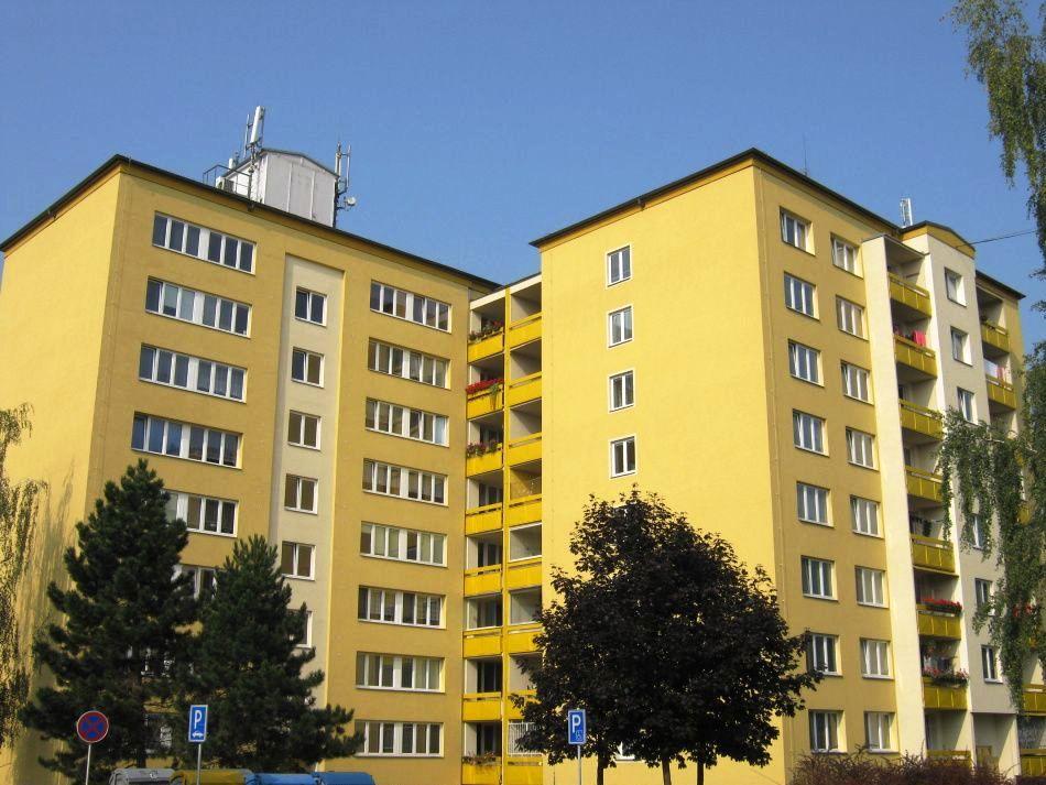 Bytové družstvo - převody do vlastnictví, správa domů a bytů