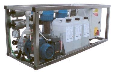 Reverzná osmóza - výroba pitnej vody - stroje na výrobu vody Praha