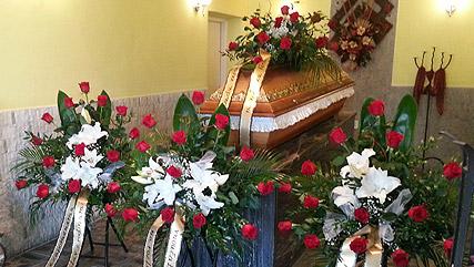 Pohřební služba Hana Vanišová - pohřby do země, zpopelnění i rozptyl popela