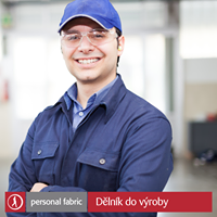 Personální agentura pro dělnické profese Ostrava