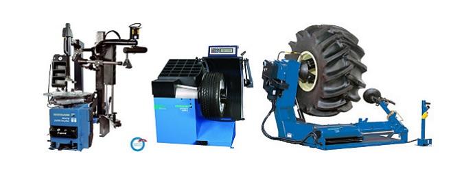 Vybavenie autoservisov a pneuservisov, karosární, zariadenia za dostupnú cenu, Brno