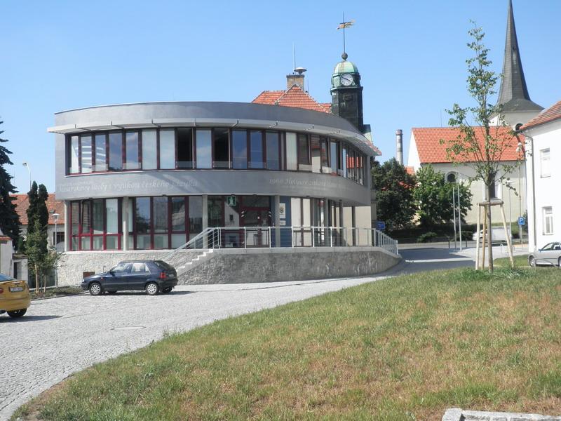 Projektování domů a průmyslových staveb - Západočeská stavební společnost, s.r.o.