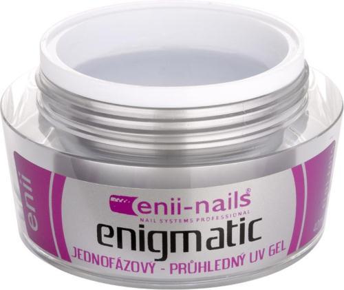 Jak získat krásné, pevné, upravené nehty s UV gelem-eshop