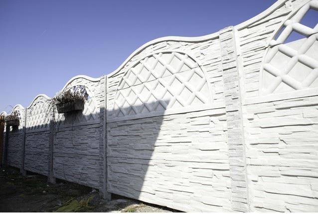 Betonové ploty v profesionální kvalitě Brno, Praha