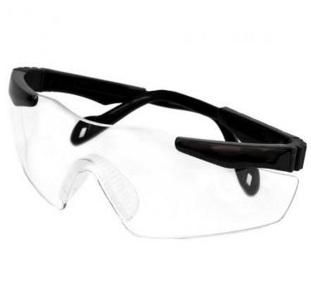 Ochrana zraku, pracovní brýle Ostrava