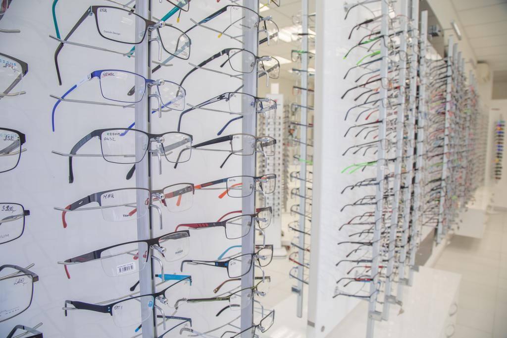 Oční optika Lesa-dioptrické brýle na sport, sportovní brýlové obruby