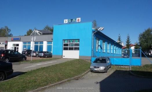 Prohlídky a kontroly vozidel -  STK Jablonec nad Nisou ESTÉKÁ, s.r.o.