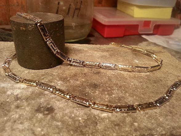Výroba šperků, zlatnictví Pohořelice