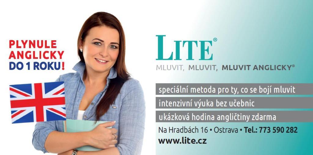 Chcete se rozmluvit před dovolenou? Letní intenzivní jazykové kurzy angličtiny v Ostravě.