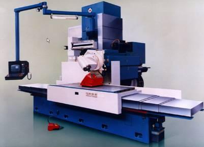 Obrábění, broušení a soustružení strojních součástí na CNC a konvenčních strojích