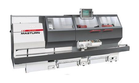 ELITEX Machinery, s.r.o. - výroba přesných strojních rotačních součástí na CNC strojích