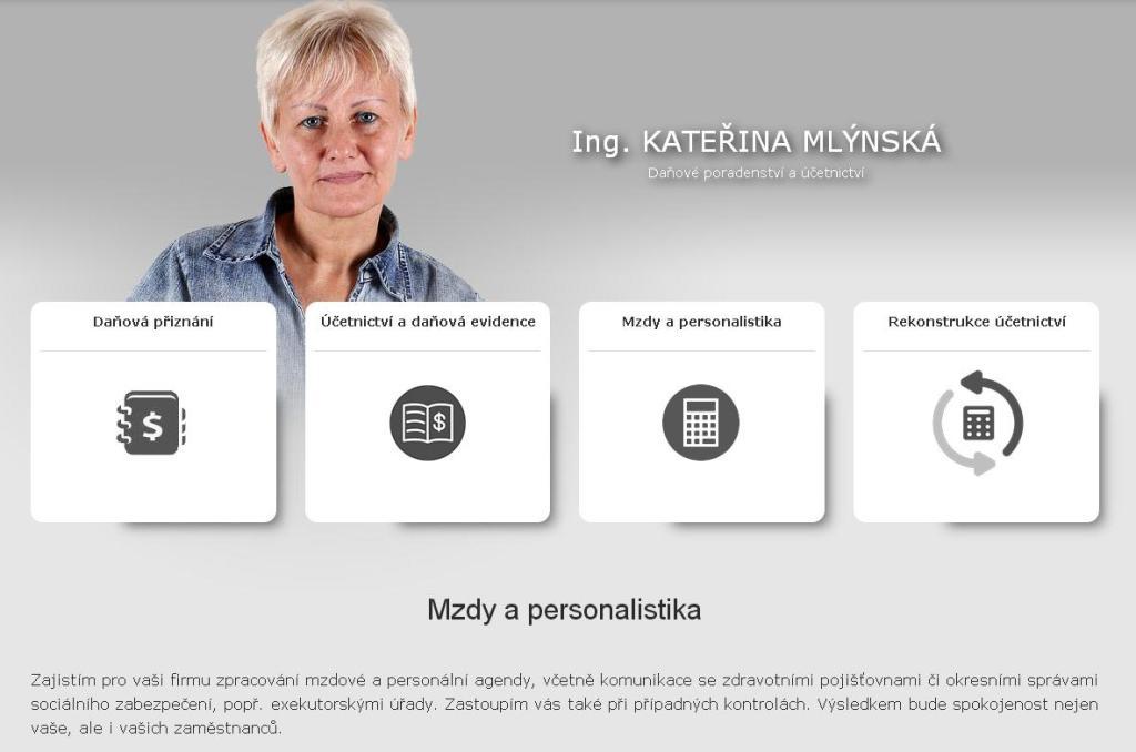 Zpracování personální agendy Ostrava