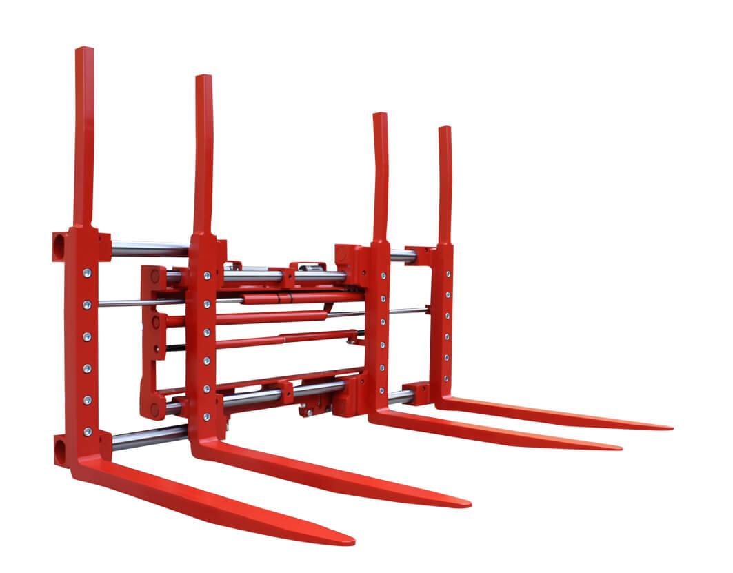 Náhradní díly pro vysokozdvižné vozíky – prodej, dodávka