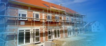 Rekonstrukce bytů a rodinných domů, stavební firma Ostrava