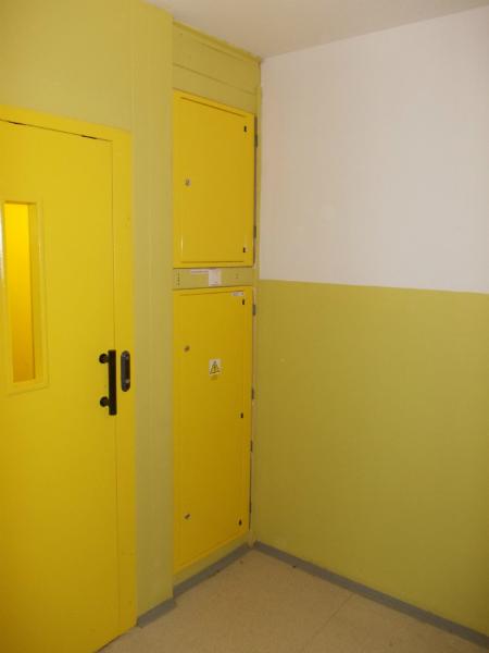 Stoupačkové rozvaděče Příbram - pro rekonstrukce v panelácích či jiných bytových domech