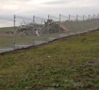 Pozinkované plotové panely