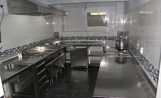 Profesionální gastrozařízení pro kuchyně, restaurace a jídelny Opava