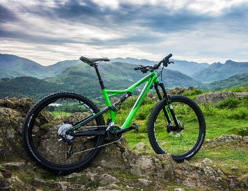 Specializovaný cykloservis - prohlídky a opravy všech typů jízdních kol