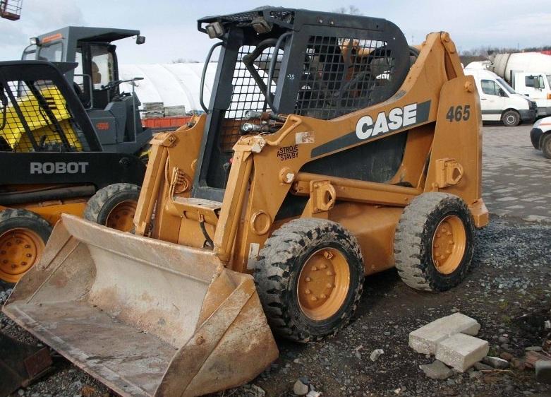 Prodej stavebních strojů, mechanizace, výkopové práce - spolehlivá stavební firma