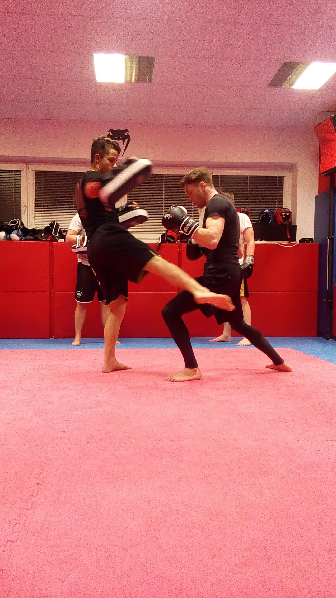 Posilovna, fitcentrum, kruhové a individuální tréninky - sportovní vyžití pro každého