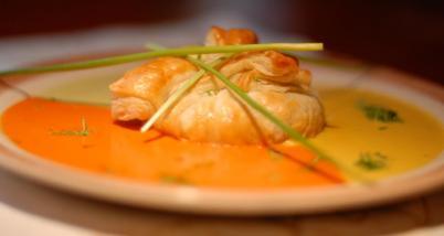 Vegetariánská nekuřácká restaurace, veganské, vegetariánské menu Znojmo