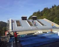 Rekonstrukce, opravy, stavby střech | STŘECHY Reiner, s.r.o.