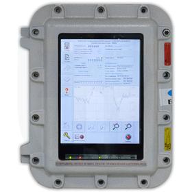 Analyzátory plynů, plynový chromatograf, stacionární procesní analyzéry
