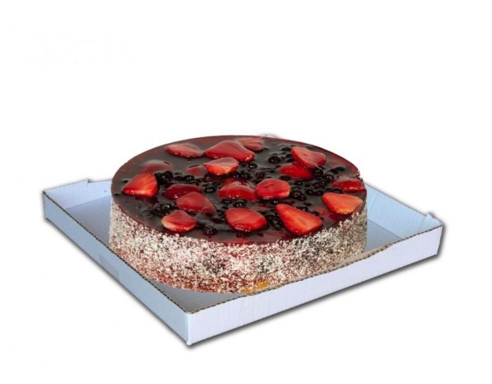 Krabice na velké dorty Opava