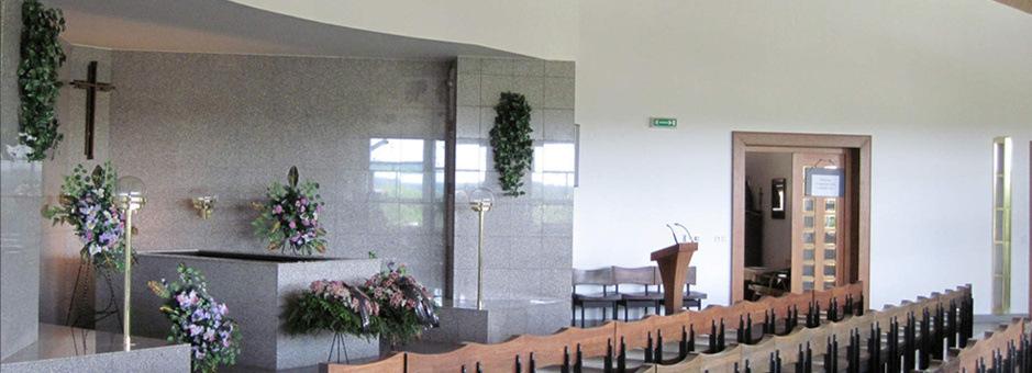 Pohřební služba, kamenické práce, smuteční výzdoba Žďár nad Sázavou